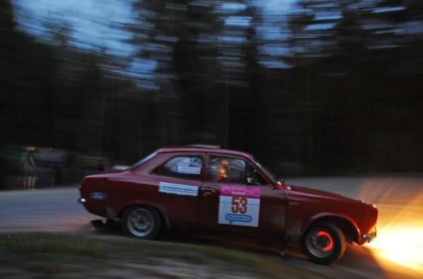 Lavanttal-Rallye 2015